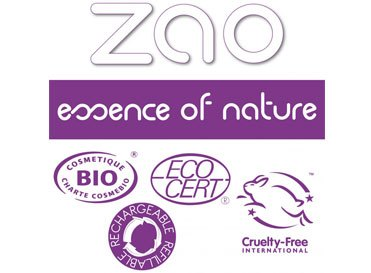 image maquillage zao institut naturellement mince