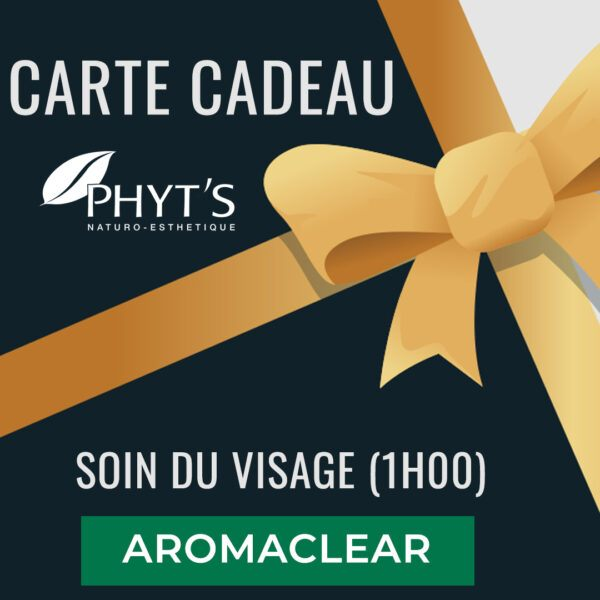 image soin visage phyts aromaclear naturellement mince
