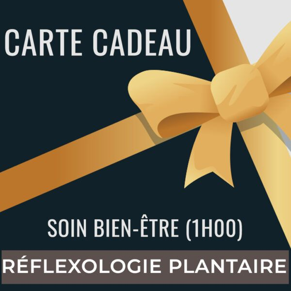 image carte cadeau soin massage réflexologie plantaire 1h00 naturellement mince