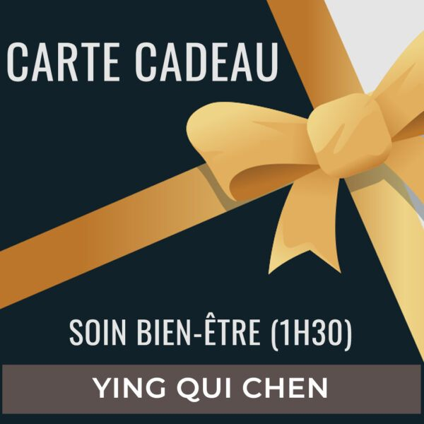 image carte cadeau soin massage ying qui chen 1h30 naturellement mince